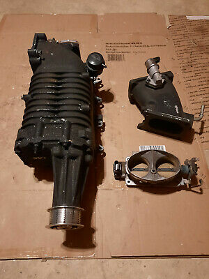 $925 • Buy 2003-2004 Ford Mustang Cobra Supercharger Stock Eaton SVT 4.6 32V 4V 03 04 M112