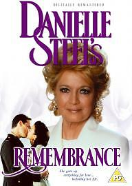 Danielle Steel's Remembrance ( Family / Drama ) - NEW & SEALED UK DVD FREE P&P • 2.80£