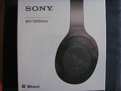 AU397 • Buy Sony WH-1000Xm2 Wireless Noise Cancelling Headset Bluetooth