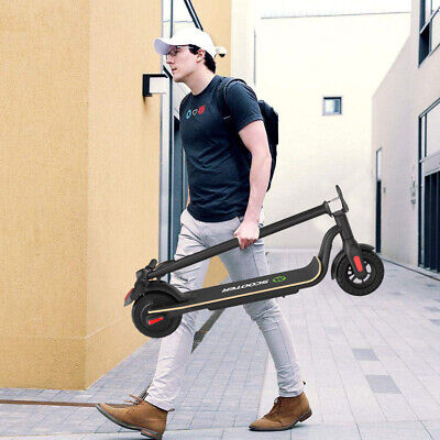 View Details Megawheels Folding Electric Scooter Adult Long Range 25Km/h Max 250W Motor • 219.96£