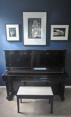 AU5000 • Buy Yamaha U3M Upright Piano With Stool