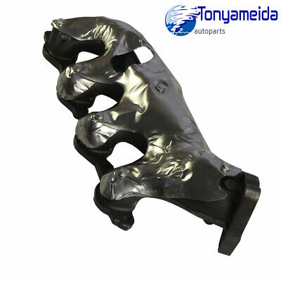 $50.99 • Buy Right Passenger Side New Exhaust Manifold With Gasket For GMC Chevy V8 Pickup