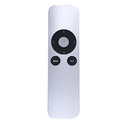 AU11.99 • Buy  Replacement Universal Infrared Remote Control Compatible For Apple TV1/TV2/TV3