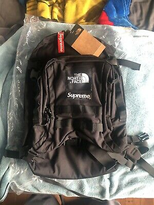 $ CDN421.05 • Buy Supreme The North Face Rtg Backpack Black