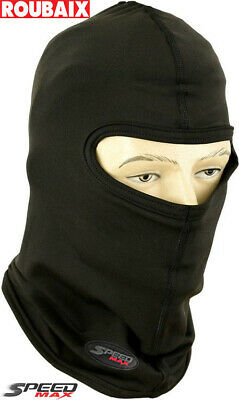 Balaclava Motorcycle Neck Warmer Snood Cycling Ski Mask Helmet Under-layer Hood • 3.99£