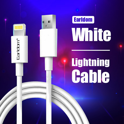 AU3.79 • Buy Fast Charging Lightning Charger Cable Apple IPhone XR XS Max X 7 8 6 11 Pro IPad