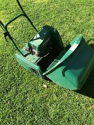 Qualcast Electric Cylinder Lawnmower Classic 30 • 120£