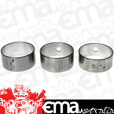 AU41.76 • Buy Balance Shaft Bearing Set STD Mitsubishi 4G63-4G63T DOHC Turbo & 4G63-4G64 SOHC