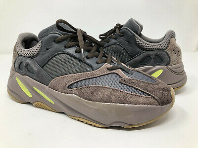 $ CDN358.44 • Buy Adidas Yeezy Boost 700 V1 Mauve Waverunner Brown Toe Custom 10.5