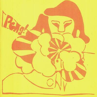 £17.82 • Buy Stereolab Peng! Vinyl LP Record Experimental, Indie Rock, Shoegaze, Noise NEW!!!