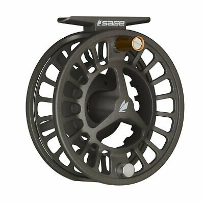 $150 • Buy Sage Spectrum C Fly Reel - Size 3/4 - Color Copper - NEW