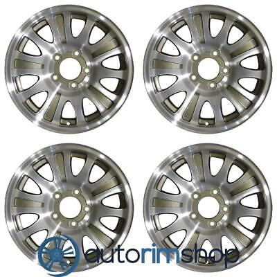 $759.96 • Buy Ford F150 Expedition 2000-2004 17  OEM Wheel Rim Set
