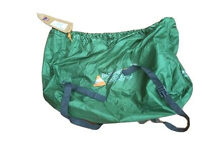 Vango Replacement Tent And Pole Bag For Banshee 200 Spare ONLY Plus Repair Kit • 15£