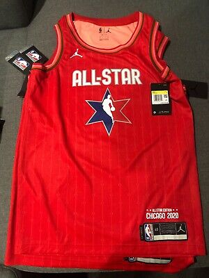 AU90 • Buy Nike Nba Authentic Swingman Jersey - Lebron James All Star-size S Mens 40 - Bnwt