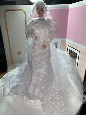 Ooak Barbie Doll • 30£