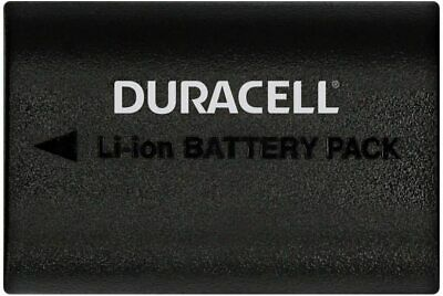Duracell Li-Ion Rechargeable Battery 2000mAh For Canon LP-E6N • 44.99£
