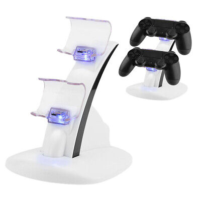 AU15.76 • Buy For SONY  PS4 Accessories Joystick Charger Play Controller Playstation Stand