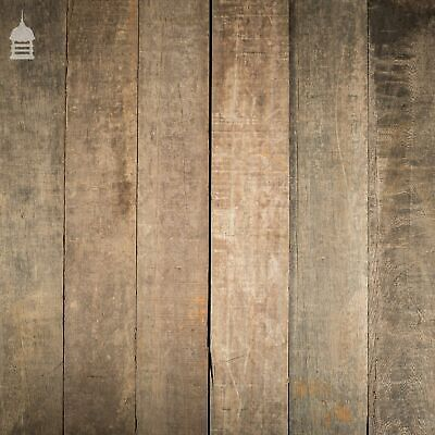 £240 • Buy Reclaimed T&G Jarrah Exotic Hardwood Floorboards Cladding Salvaged From The Norf