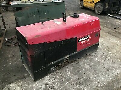 £1700 • Buy Lincoln RANGER 305D Welder Spares Or Repairs  (E3488)