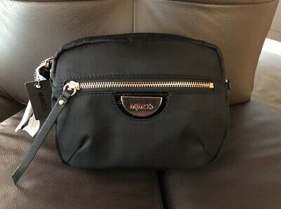 AU86.99 • Buy Mimco Echo Hip Crossbody Shoulder Bag, Black , New With Tags, Authentic +Dustbag