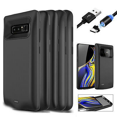 $ CDN46.85 • Buy Battery Charger Case Cover & Cable For Samsung Galaxy Note 8 9 10+ Note 20 Ultra