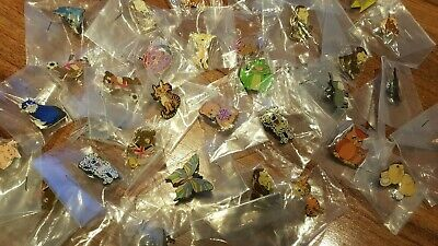 Selection Of Quality Badges / Pin Badges - Animals - Brand New And Sealed. • 2.50£