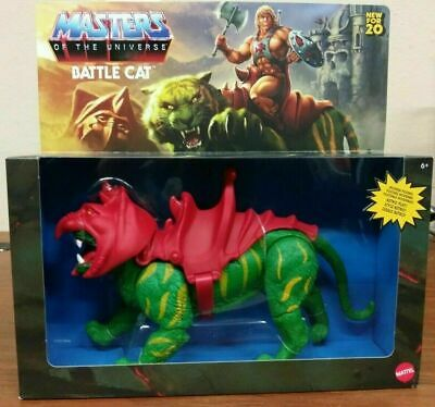 $39.99 • Buy Masters Of The Universe Origins BATTLE CAT Mattel New 2020 Walmart Exclusive