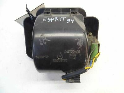 $ CDN301.62 • Buy 94 Lotus Esprit S4 Temperature Climate Dash Blower Motor