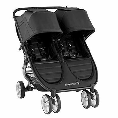 Baby Jogger City Mini 2 Double Pushchair | Lightweight, Foldable & Compact • 538.99£