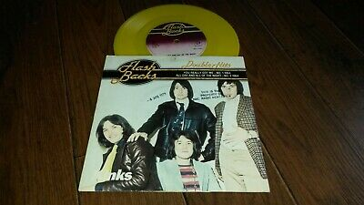 THE KINKS -YOU REALLY GOT ME -UK PYE FBS1 RECS PRESSED ON YELLOW WAX - Ex+/Vg+ • 4.99£