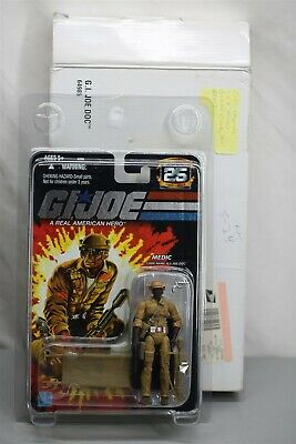 $ CDN66.66 • Buy GI Joe 25th Anniversary MEDIC DOC THE EXCLUSIVE MAIL-IN OFFER MOC Rescue DOC