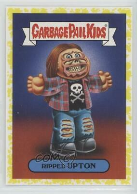 AU9.52 • Buy 2019 Garbage Pail Kids: We Hate The '90s Fashion Sticker Pee RIPPED UPTON 0c4