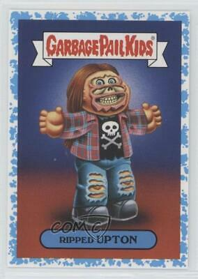 AU2.66 • Buy 2019 Topps Garbage Pail Kids: We Hate The '90s Spit 29/99 RIPPED UPTON #5b 0c4