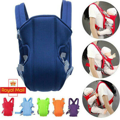 Baby Carrier Hipseat Walkers Baby Sling Backpack Belt Hold Infant Hip Seat Waist • 8.99£