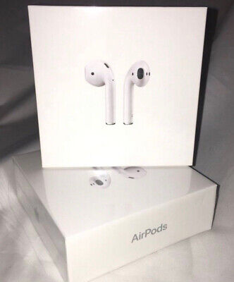 $ CDN146.18 • Buy 100% Authentic Apple AirPods 2nd Generation &Charging Case (MV7N2AM/A) Excellent
