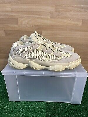 $ CDN281.46 • Buy Yeezy 500 Super Moon Size 13 Preowned