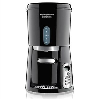 Hamilton Beach 10-Cup Coffee Maker, Programmable BrewStation Dispensing • 39.34£