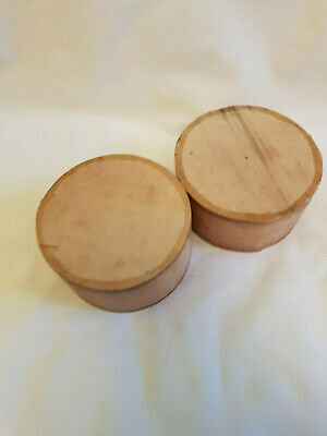 Sycamore Wood Turning Bowl Blanks. 100mm Thick. • 22.90£