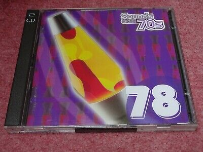 Sounds Of The 70s - 1978 - Double CD • 4.99£