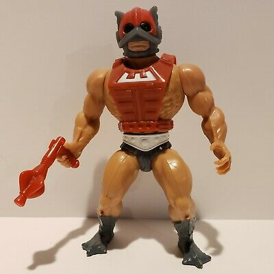 $79.99 • Buy Original 1980's He-Man MOTU ZODAC Masters Of The Universe COMPLETE - NM-MT++!!