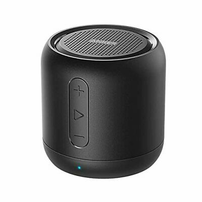 AU90.89 • Buy Anker Soundcore Mini, Super-Portable Bluetooth Speaker With 15-Hour Playtime, 66
