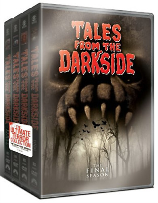 Tales From The Darkside: Co...-tales From The Darkside: Complete Series  Dvd New • 31.93£