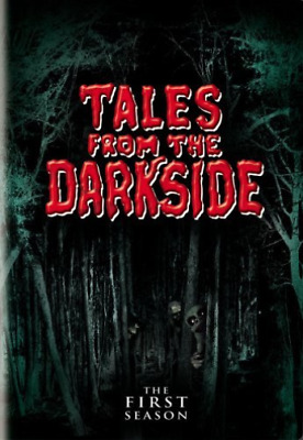 Tales From The Darkside - The First Season DVD NEW • 15.43£