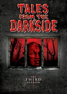 Tales From The Darkside: The Third Season DVD NEW • 15.43£