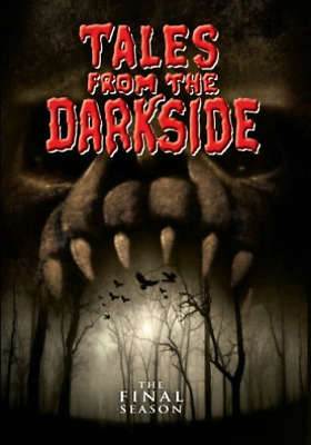 Tales From The Darkside: The Final Season DVD NEW • 15.43£