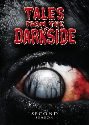 Tales From The Darkside: The Second Season DVD NEW • 15.43£