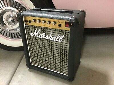 $ CDN465.20 • Buy   Marshall Lead 12 🇬🇧Vintage Guitar 5005 Amplifier 80's Plexi Celestion