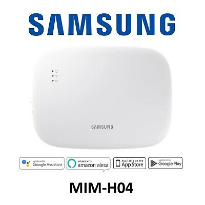 AU375 • Buy New Samsung Wifi Kit Air Conditioner Ducted System Control MIM-H04 Smart Home