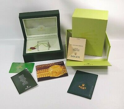 $ CDN105.46 • Buy Rolex SA - Geneve Suisse Watch Box/Case 31.00.04
