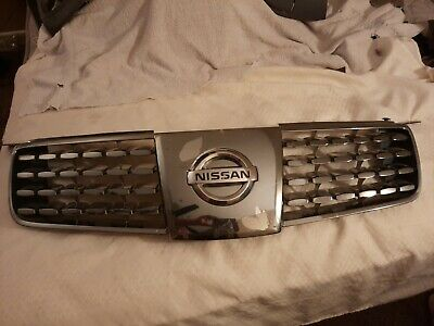 $58 • Buy 2004 2005 2006 Nissan Maxima Exterior Front Grill OEM 04 05 06 Front Grille